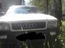 Подержанный Audi 80, белый , цена 130 000 руб. в Смоленской области, отличное состояние