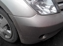 Подержанный Toyota Ist, серый , цена 200 000 руб. в Челябинской области, хорошее состояние