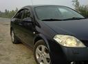 Подержанный Nissan Primera, синий перламутр, цена 270 000 руб. в ао. Ханты-Мансийском Автономном округе - Югре, хорошее состояние