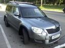 Авто Skoda Yeti, , 2013 года выпуска, цена 670 000 руб., Смоленск