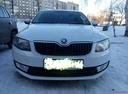 Подержанный Skoda Octavia, белый , цена 770 000 руб. в Челябинской области, отличное состояние