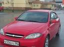 Подержанный Chevrolet Lacetti, красный , цена 230 000 руб. в ао. Ханты-Мансийском Автономном округе - Югре, среднее состояние