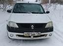 Авто Renault Logan, , 2007 года выпуска, цена 170 000 руб., Набережные Челны