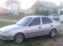 Авто Hyundai Accent, , 2007 года выпуска, цена 180 000 руб., Челябинск