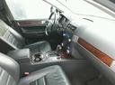 Подержанный Volkswagen Touareg, черный металлик, цена 955 000 руб. в ао. Ханты-Мансийском Автономном округе - Югре, отличное состояние