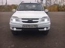 Авто Chevrolet Niva, , 2011 года выпуска, цена 345 000 руб., Магнитогорск