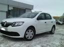 Авто Renault Logan, , 2014 года выпуска, цена 395 000 руб., Челябинск