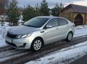 Авто Kia Rio, , 2011 года выпуска, цена 430 000 руб., Смоленск