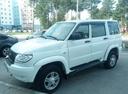 Подержанный УАЗ Patriot, белый , цена 600 000 руб. в ао. Ханты-Мансийском Автономном округе - Югре, отличное состояние