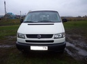 Подержанный Volkswagen Transporter, белый , цена 440 000 руб. в республике Татарстане, среднее состояние