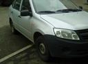 Авто ВАЗ (Lada) Granta, , 2012 года выпуска, цена 209 000 руб., республика Татарстан