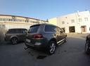 Подержанный Volkswagen Touareg, серый , цена 900 000 руб. в ао. Ханты-Мансийском Автономном округе - Югре, отличное состояние