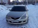 Авто Mazda 6, , 2004 года выпуска, цена 340 000 руб., Челябинск