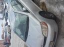 Подержанный Toyota Platz, серый , цена 120 000 руб. в ао. Ханты-Мансийском Автономном округе - Югре, битый состояние