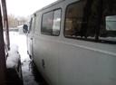 Подержанный УАЗ 3909, серый матовый, цена 95 000 руб. в Челябинской области, хорошее состояние