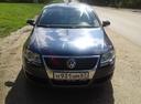 Авто Volkswagen Passat, , 2006 года выпуска, цена 380 000 руб., Вязьма