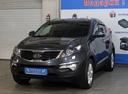 Kia Sportage' 2013 - 819 000 руб.