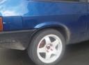 Подержанный ВАЗ (Lada) 2108, синий металлик, цена 150 000 руб. в ао. Ханты-Мансийском Автономном округе - Югре, хорошее состояние