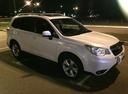 Подержанный Subaru Forester, белый перламутр, цена 1 290 000 руб. в республике Татарстане, хорошее состояние