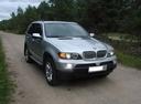Авто BMW X5, , 2004 года выпуска, цена 600 000 руб., Смоленск