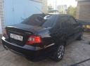 Подержанный Daewoo Nexia, черный , цена 170 000 руб. в Челябинской области, хорошее состояние