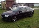 Подержанный Ford Focus, черный , цена 290 000 руб. в Челябинской области, хорошее состояние