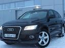 Авто Audi Q5, , 2013 года выпуска, цена 1 690 000 руб., Челябинск