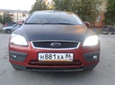 Авто Ford Focus, , 2006 года выпуска, цена 260 000 руб., Пыть-Ях