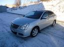 Авто Nissan Almera, , 2014 года выпуска, цена 530 000 руб., Смоленск