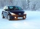 Подержанный Peugeot 307, синий металлик, цена 300 000 руб. в ао. Ханты-Мансийском Автономном округе - Югре, хорошее состояние