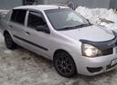 Авто Renault Symbol, , 2007 года выпуска, цена 170 000 руб., Челябинск