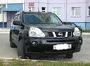 Подержанный Nissan X-Trail, черный , цена 800 000 руб. в ао. Ханты-Мансийском Автономном округе - Югре, отличное состояние