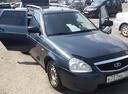Авто ВАЗ (Lada) Priora, , 2012 года выпуска, цена 298 000 руб., Челябинск