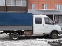 Авто ГАЗ Газель, , 2007 года выпуска, цена 240 000 руб., Челябинская область