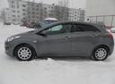 Авто Hyundai i30, , 2014 года выпуска, цена 700 000 руб., Нефтеюганск