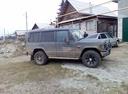Подержанный Mitsubishi Pajero, серый , цена 330 000 руб. в Челябинской области, среднее состояние