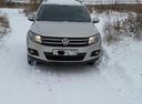 Авто Volkswagen Tiguan, , 2011 года выпуска, цена 720 000 руб., Челябинск
