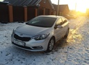 Авто Kia Cerato, , 2014 года выпуска, цена 750 000 руб., Казань