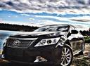 Авто Toyota Camry, , 2013 года выпуска, цена 1 150 000 руб., Казань
