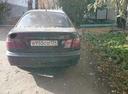 Подержанный Nissan Almera, черный , цена 150 000 руб. в Челябинской области, хорошее состояние
