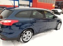 Подержанный Ford Focus, синий , цена 620 000 руб. в ао. Ханты-Мансийском Автономном округе - Югре, хорошее состояние