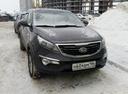 Авто Kia Sportage, , 2015 года выпуска, цена 1 150 000 руб., Нижневартовск