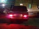 Подержанный ВАЗ (Lada) 2106, синий , цена 16 000 руб. в Челябинской области, среднее состояние