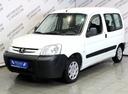 Peugeot Partner' 2010