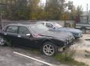 Подержанный Jaguar XJ, синий металлик, цена 150 000 руб. в ао. Ханты-Мансийском Автономном округе - Югре, битый состояние