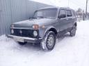 Авто ВАЗ (Lada) 4x4, , 2011 года выпуска, цена 275 000 руб., Челябинск