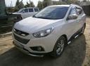 Авто Hyundai ix35, , 2013 года выпуска, цена 1 070 000 руб., Нягань