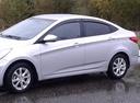 Авто Hyundai Solaris, , 2013 года выпуска, цена 520 000 руб., Смоленск