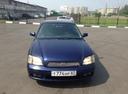 Подержанный Subaru Legacy, синий , цена 200 000 руб. в республике Татарстане, среднее состояние
