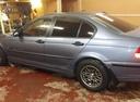 Подержанный BMW 3 серия, синий перламутр, цена 250 000 руб. в ао. Ханты-Мансийском Автономном округе - Югре, отличное состояние